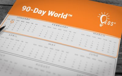 The Power of a 90-Day World