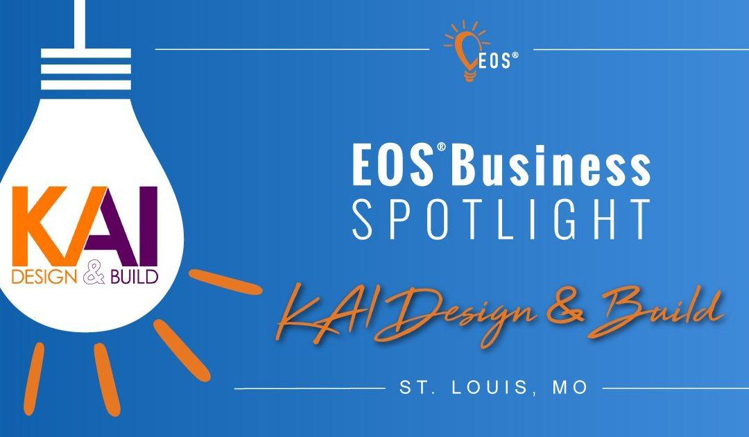 Change For The Better – EOS Spotlight