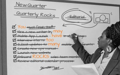 Make Your Rocks Rock!